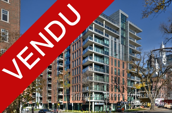1175 Av. Turnbull #408